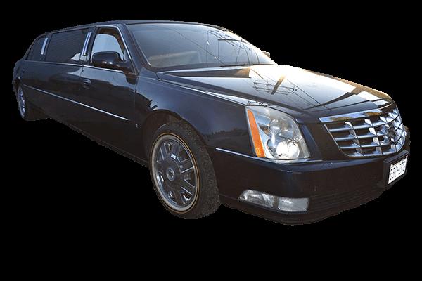 Cadillac Car Limo