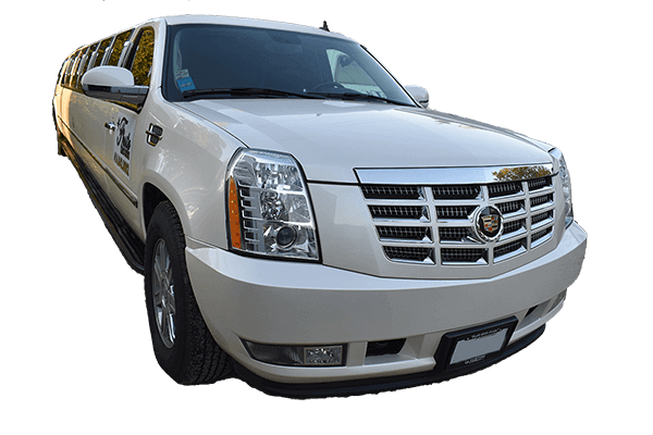 Cadillac Truck Limo